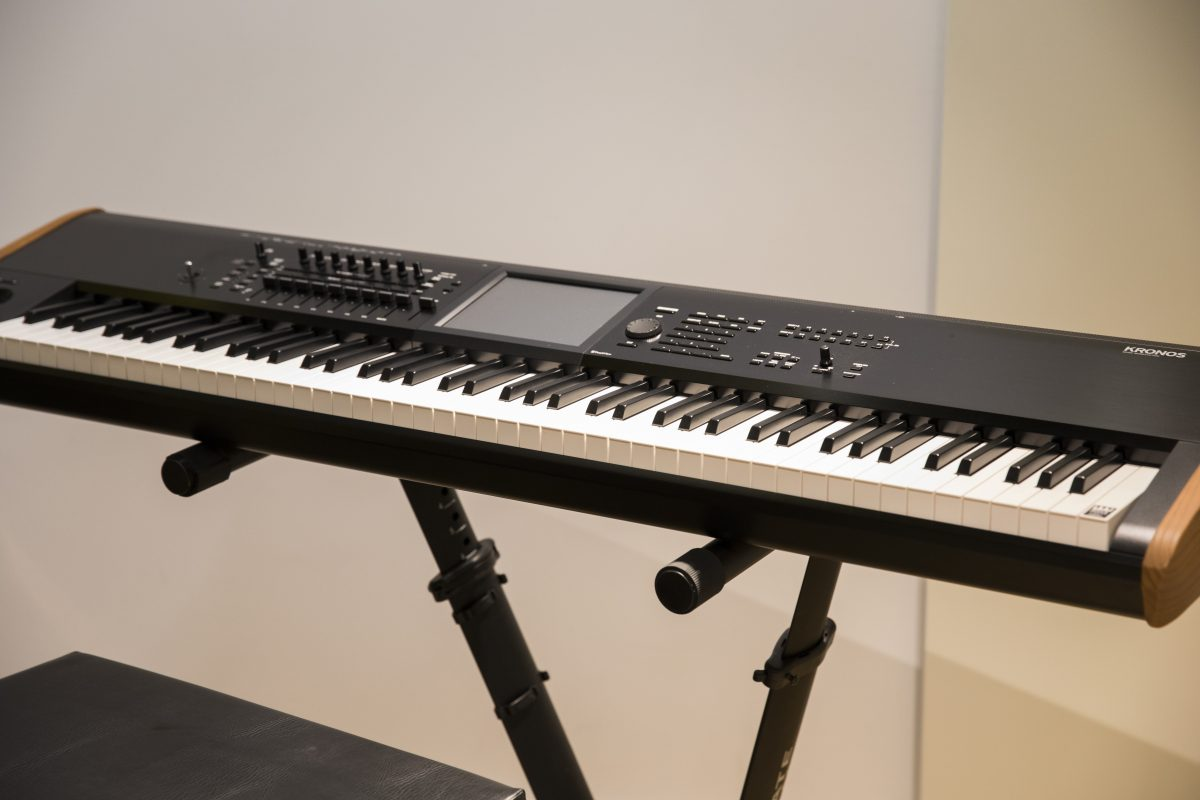 Piano Kronos