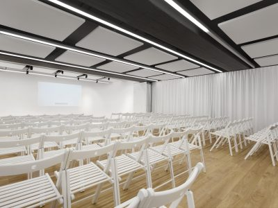 salas para conferencias y talleres en barcelona