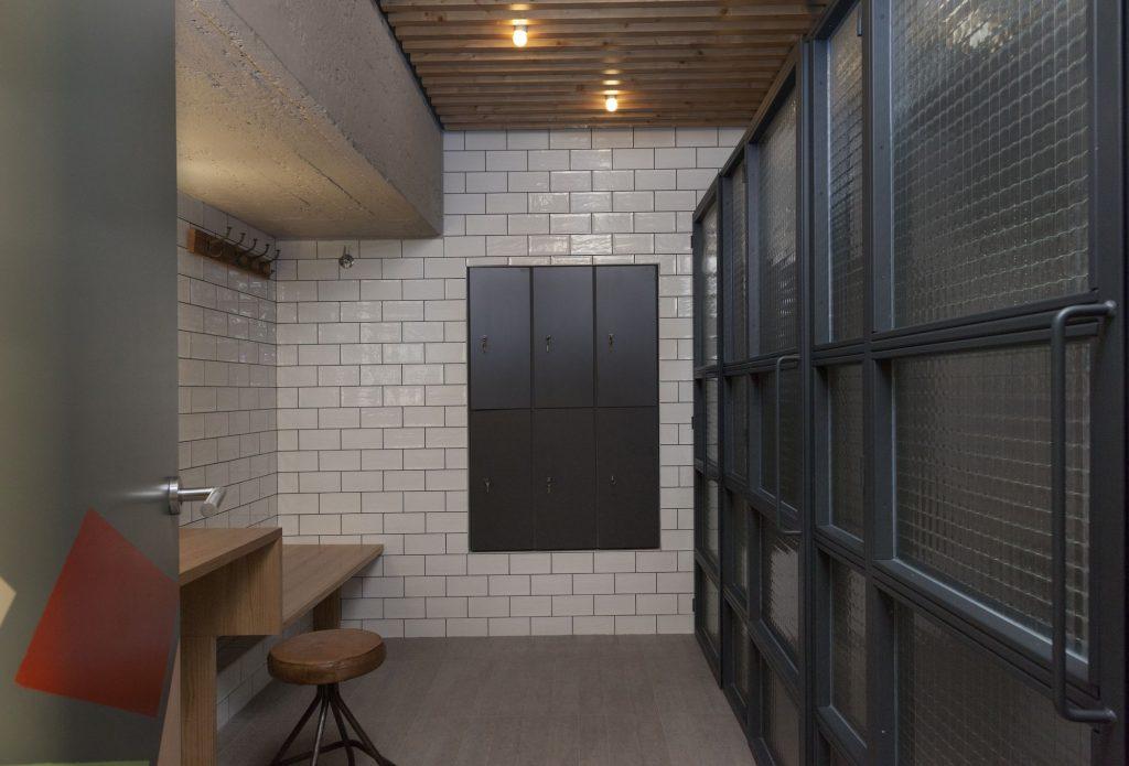 salas con camerinos en barcelona