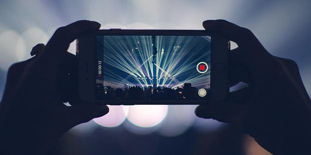 consejos para grabar videos mas profesionales
