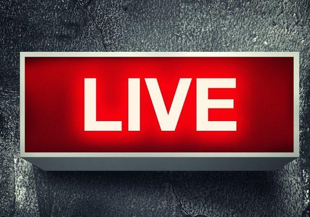 transmitir en directo con facebook