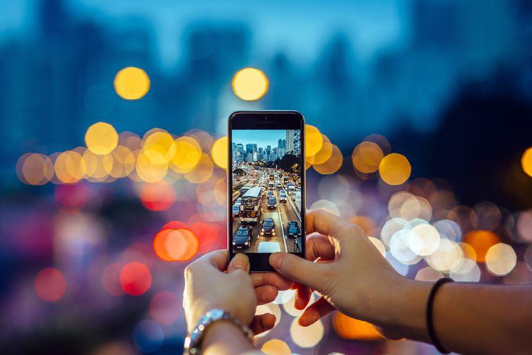 tips para tomar mejores fotos con tu telefono