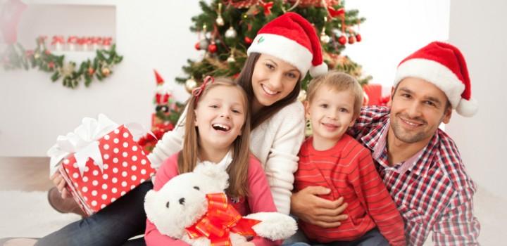 fotos de regalo para navidad