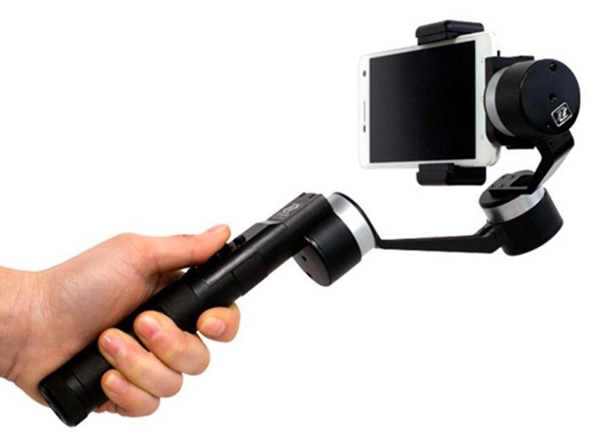 como grabar mejores videos con el movil