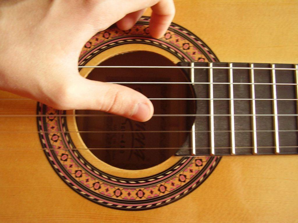 la guitarra adecuada para cada quien