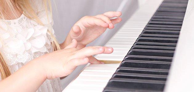 cuando deben comenzar a estudiar musica un nino