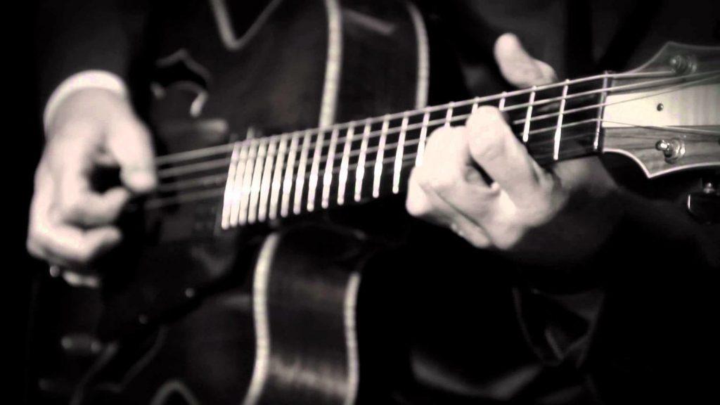 tutoriales para aprender guitarra