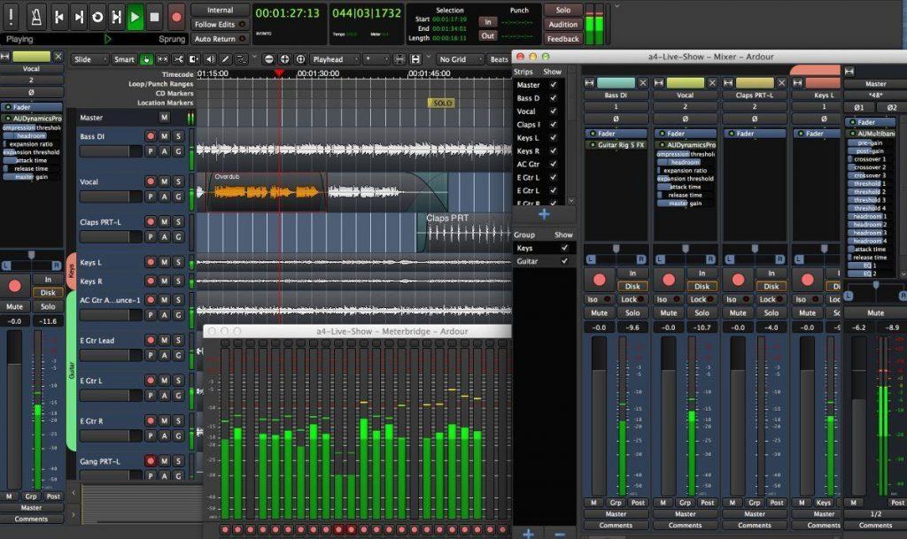 tutoriales de edicion de sonido