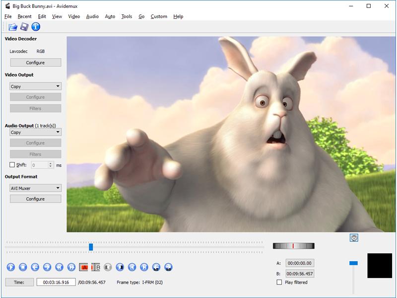programas de facil uso para edicion de videos