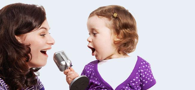 musica para ninos pequeños