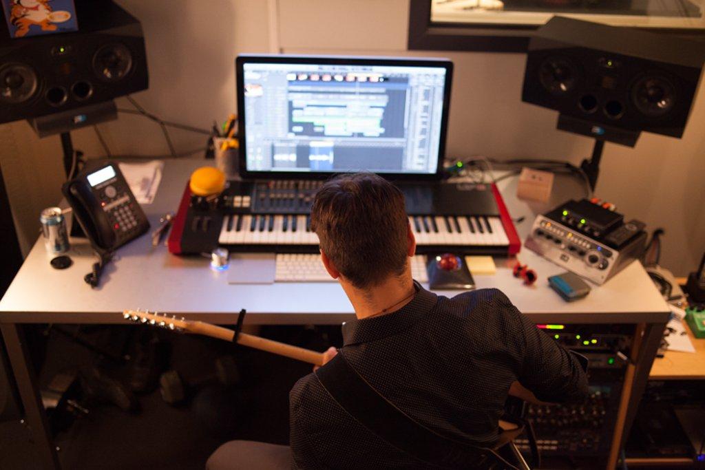 programas para crear musica elctronica