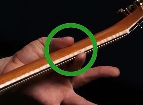 turoriales para aprender a tocar guitarra