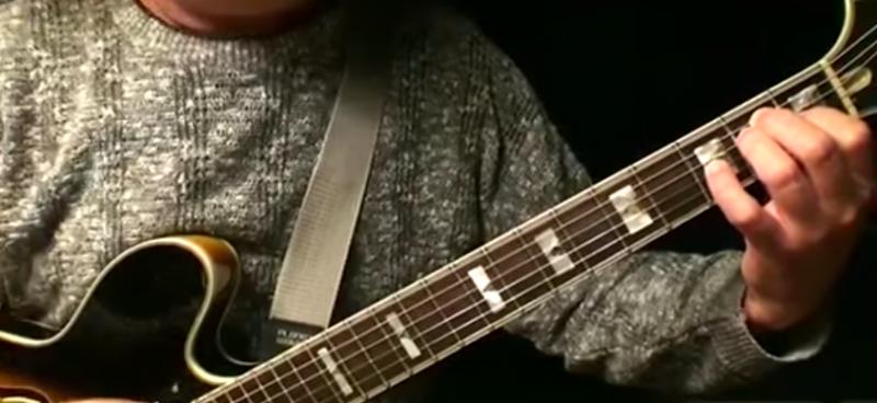 aprender a hacer acordes en la guitarra
