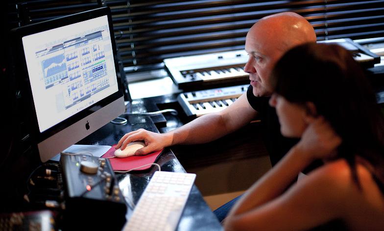 como editar musica electronica