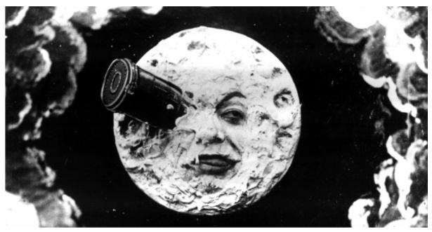 Los mejores efectos visuales en la historia del cine