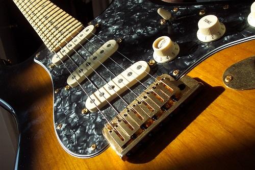 aprende a ticar la guitarra tu solo