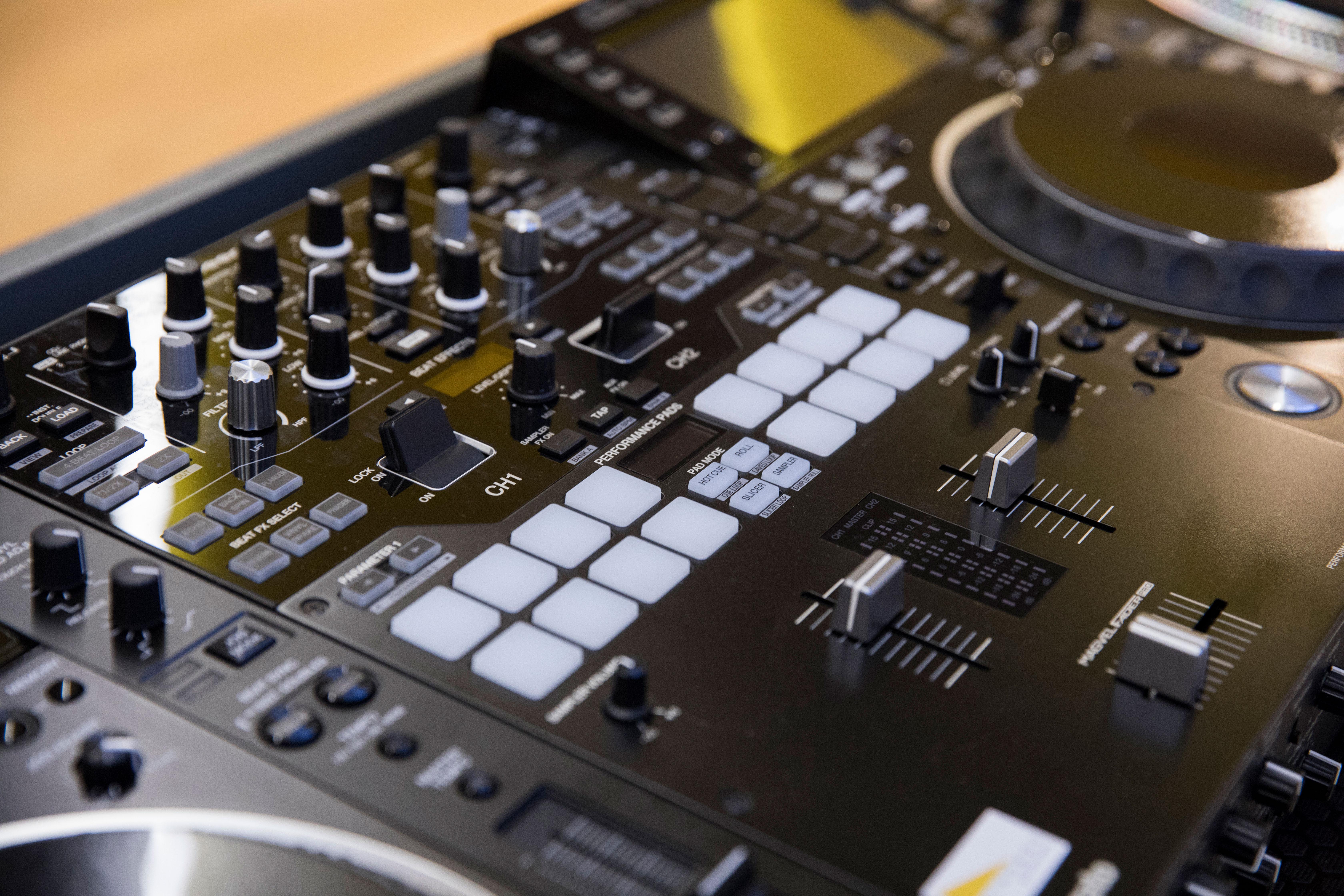 estudio-de-mezcla-de-sonido