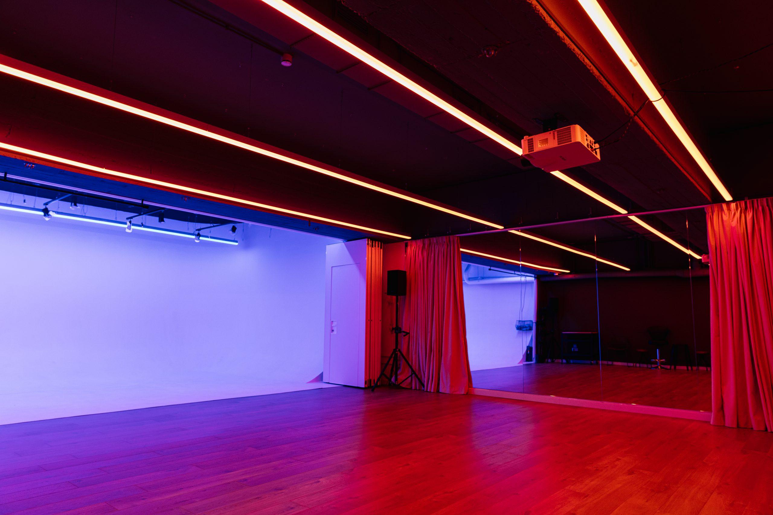 ArtSpace BCN - Sala XL para Ensayos346A6477