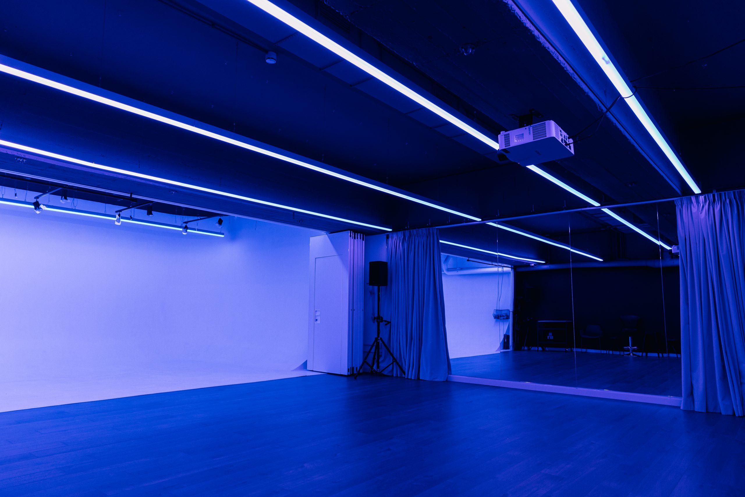 ArtSpace BCN - Sala XL para Ensayos346A6482