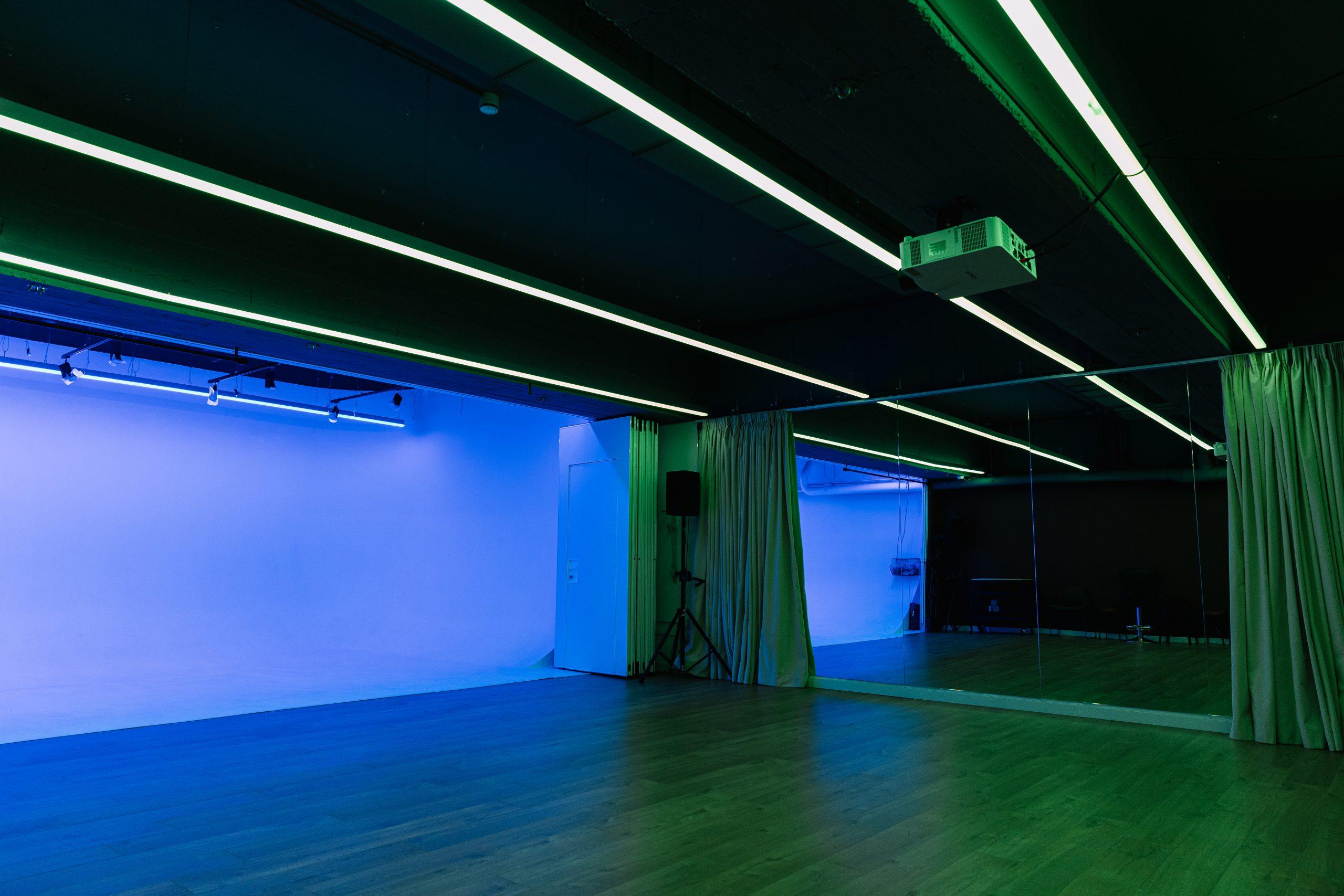 ArtSpace BCN - Sala XL para Ensayos346A6483