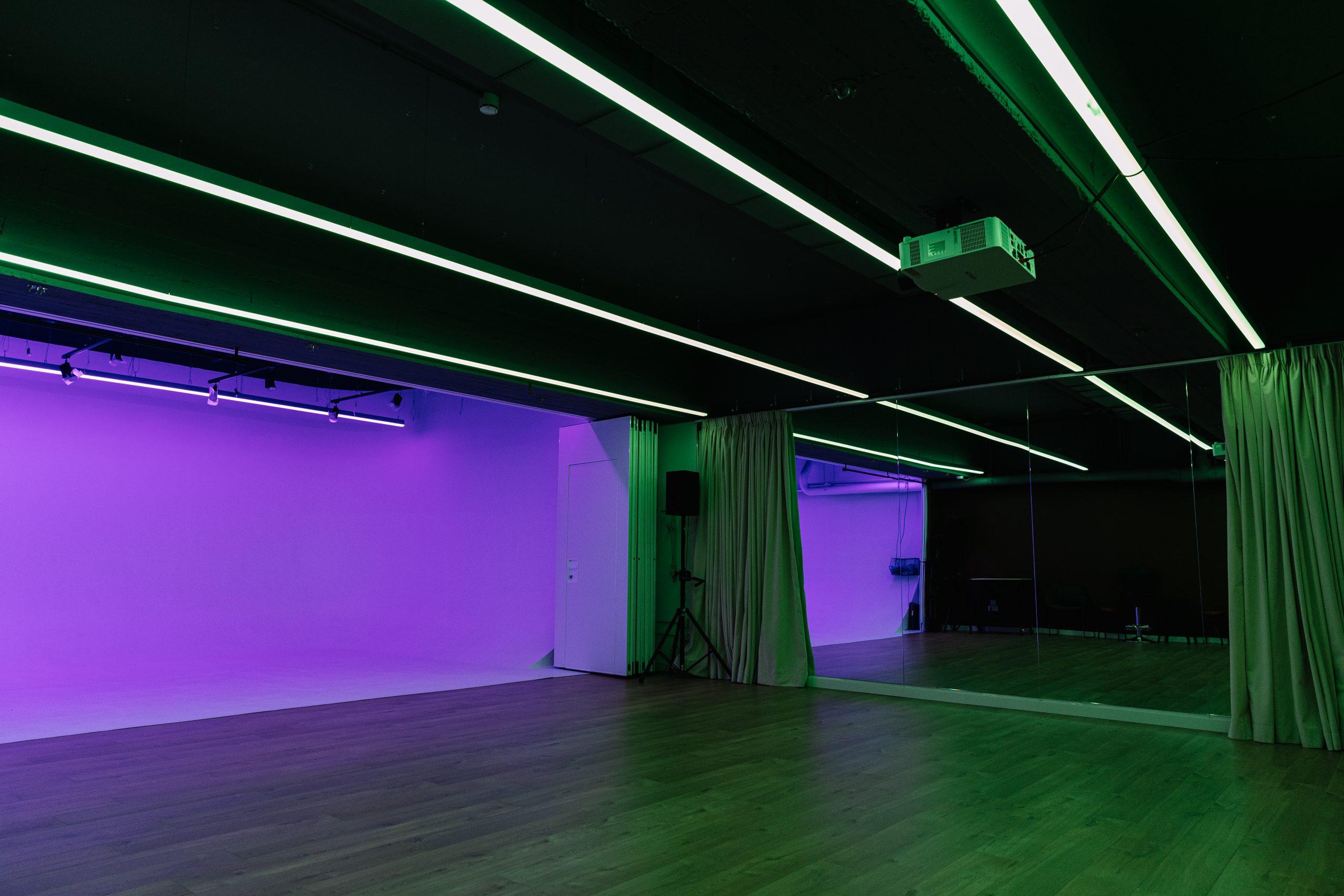 ArtSpace BCN - Sala XL para Ensayos346A6484