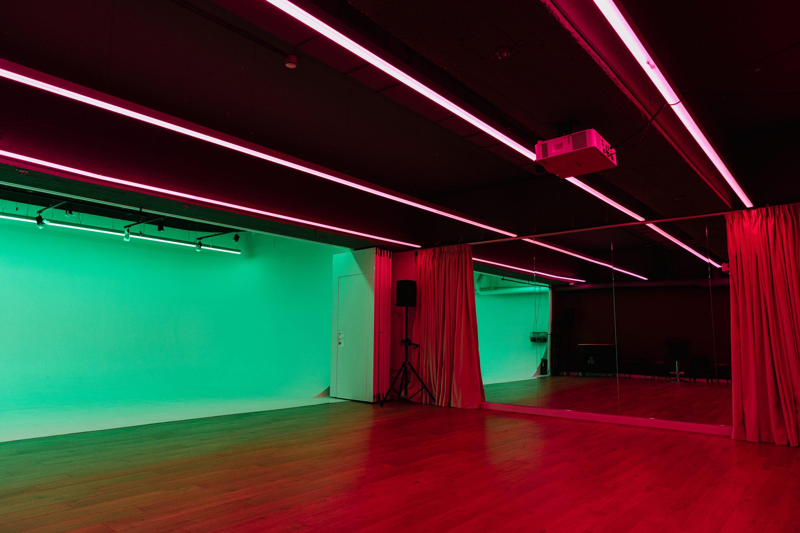 ArtSpace BCN - Sala XL para Ensayos346A6486