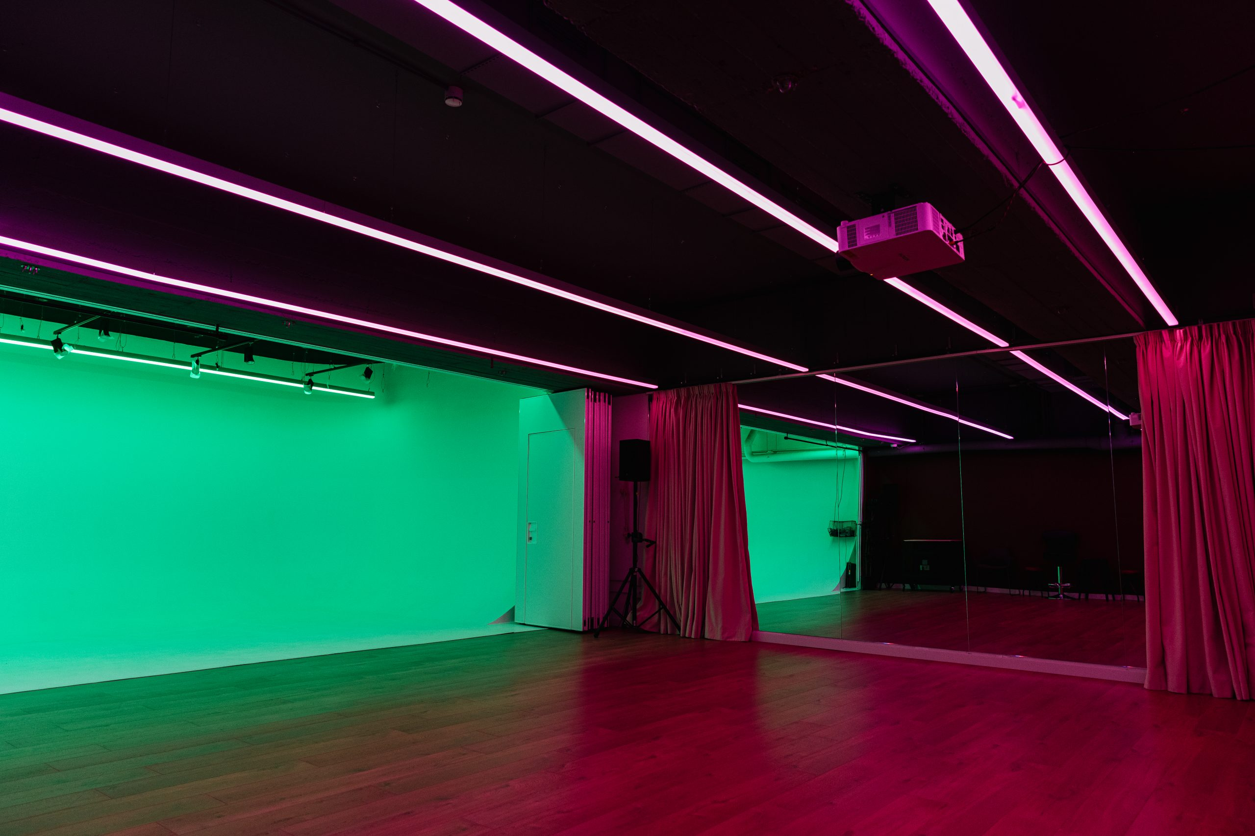 ArtSpace BCN - Sala XL para Ensayos346A6492