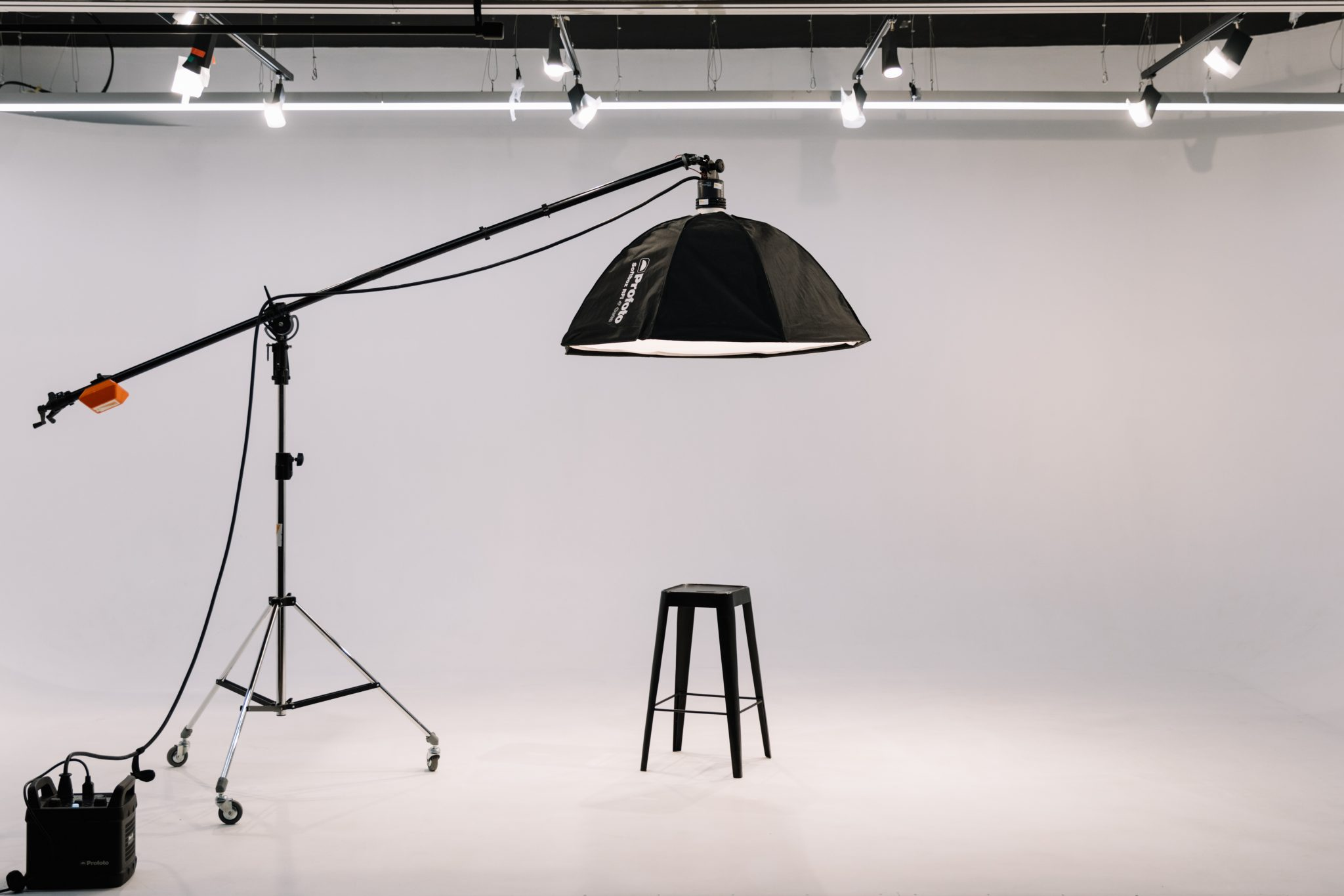 ArtSpace BCN - Sala XL para video empresa346A6161