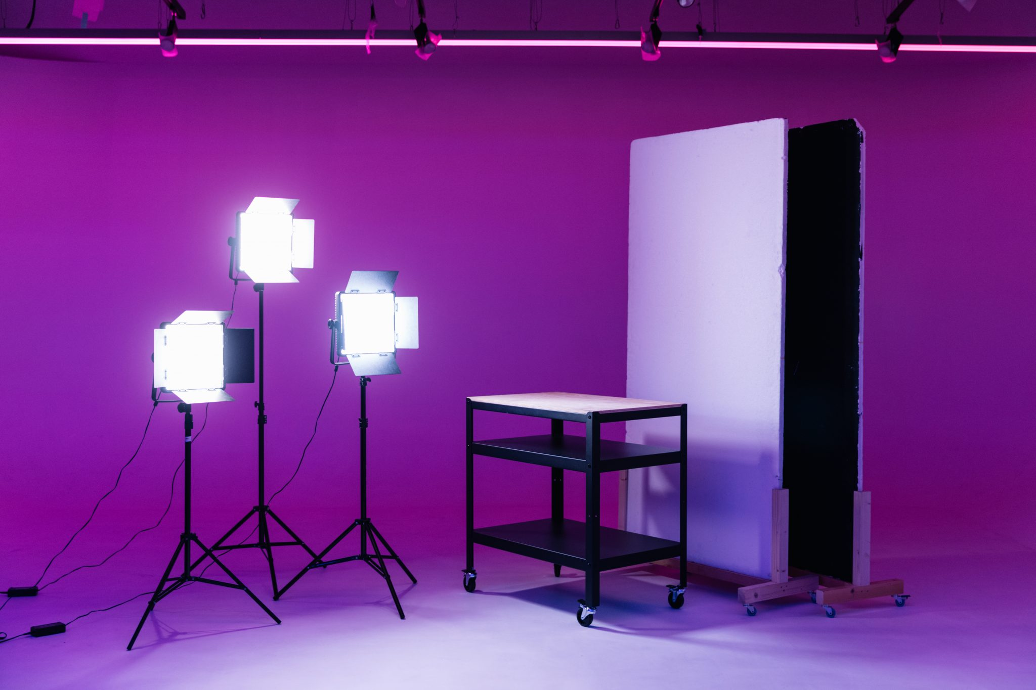 ArtSpace BCN - Sala XL para video empresa346A6245