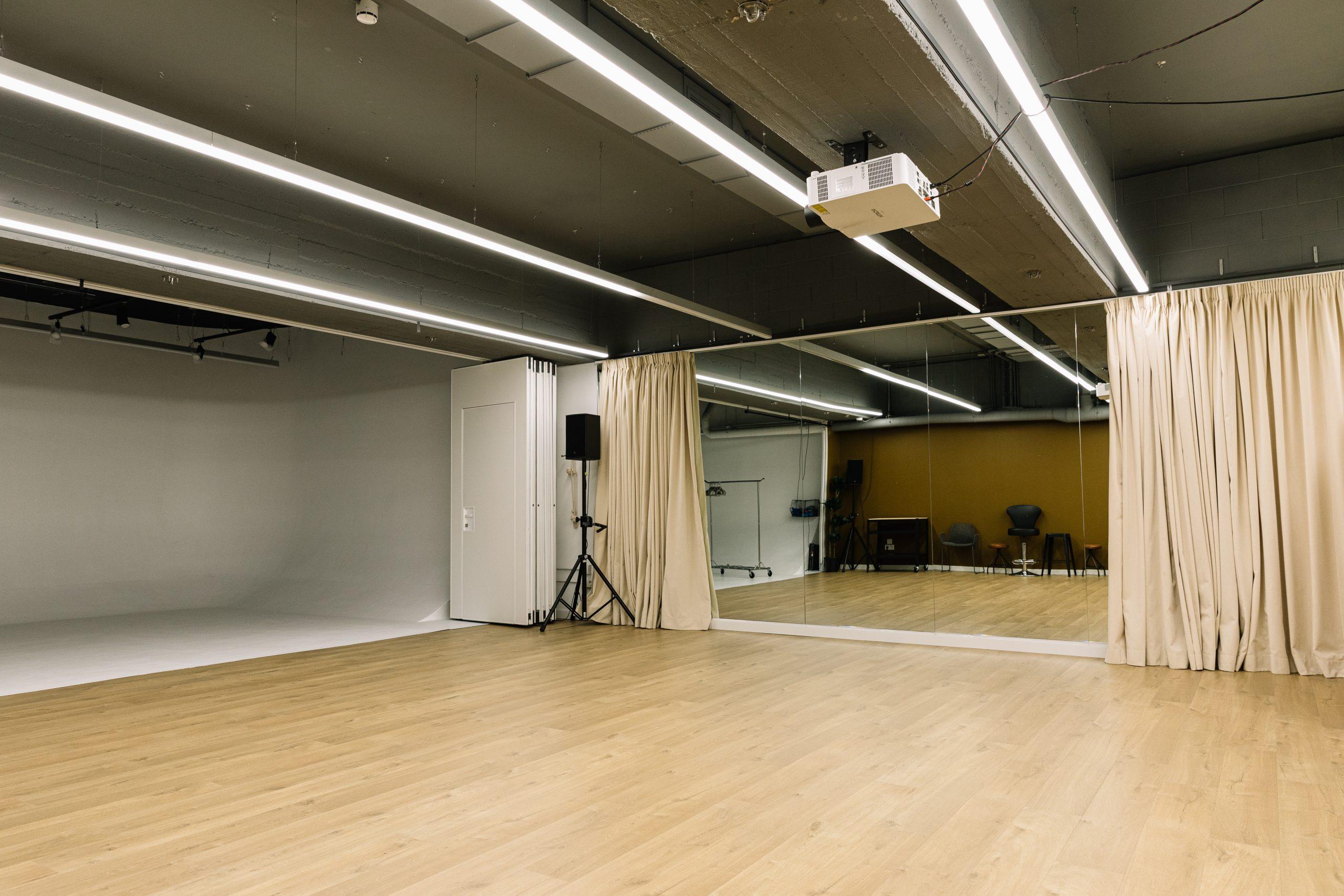 ArtSpace BCN - Sala XL para Ensayos346A6468
