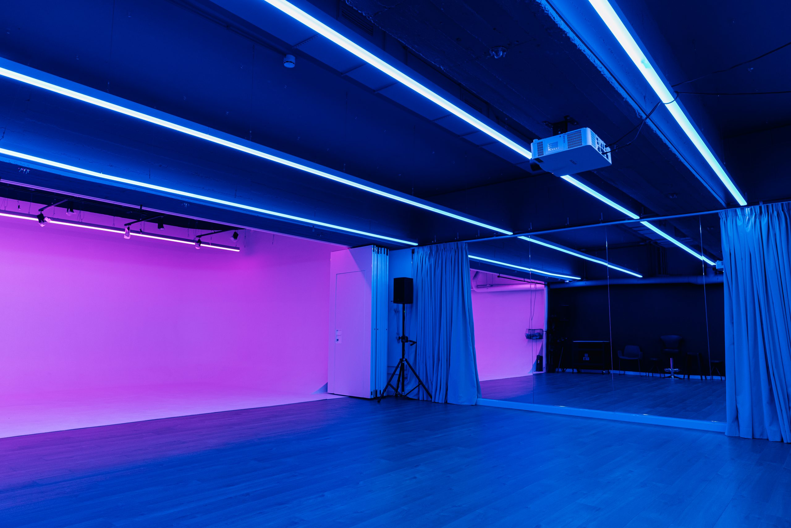 ArtSpace BCN - Sala XL para Ensayos346A6476