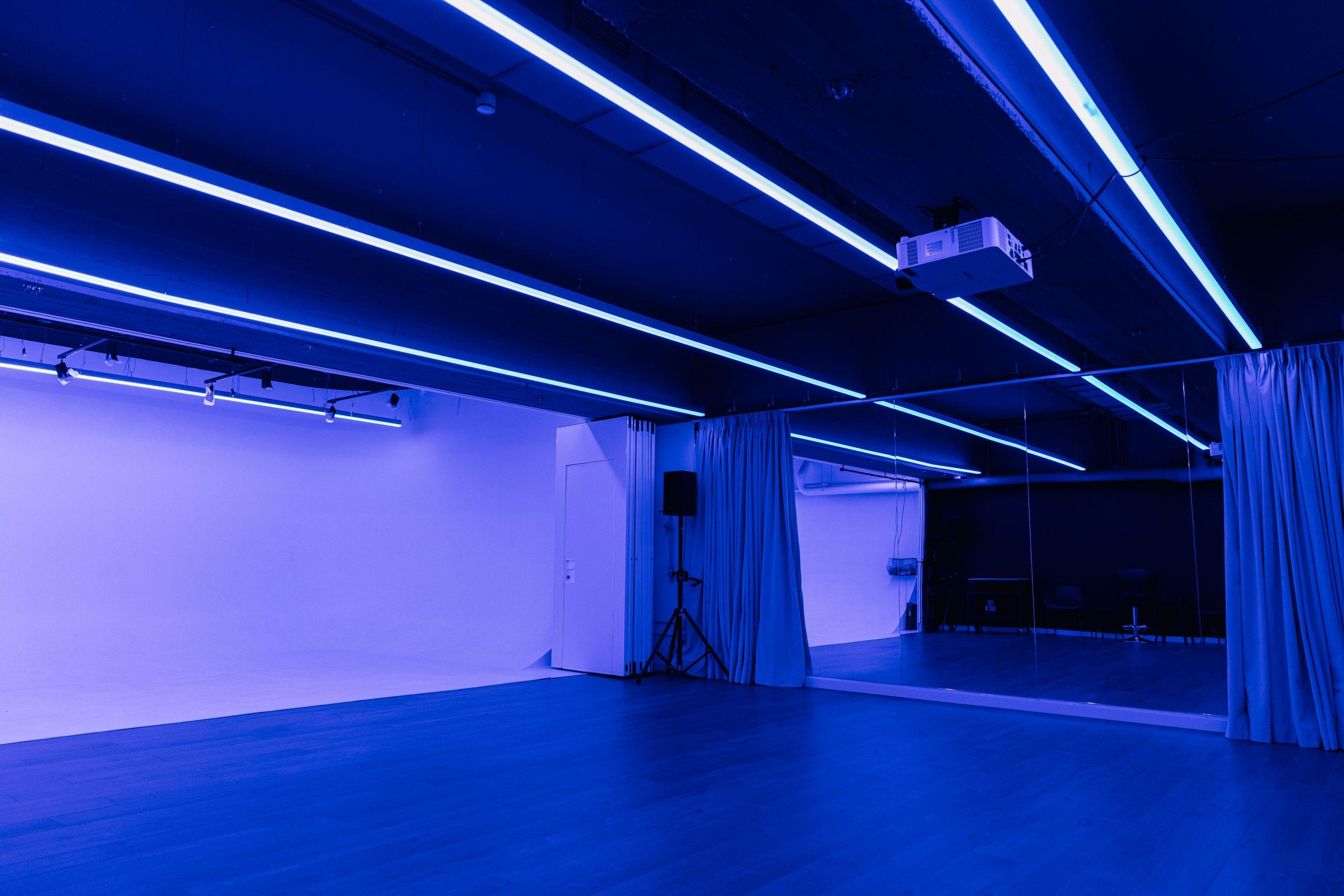 ArtSpace BCN - Sala XL para Ensayos346A6487