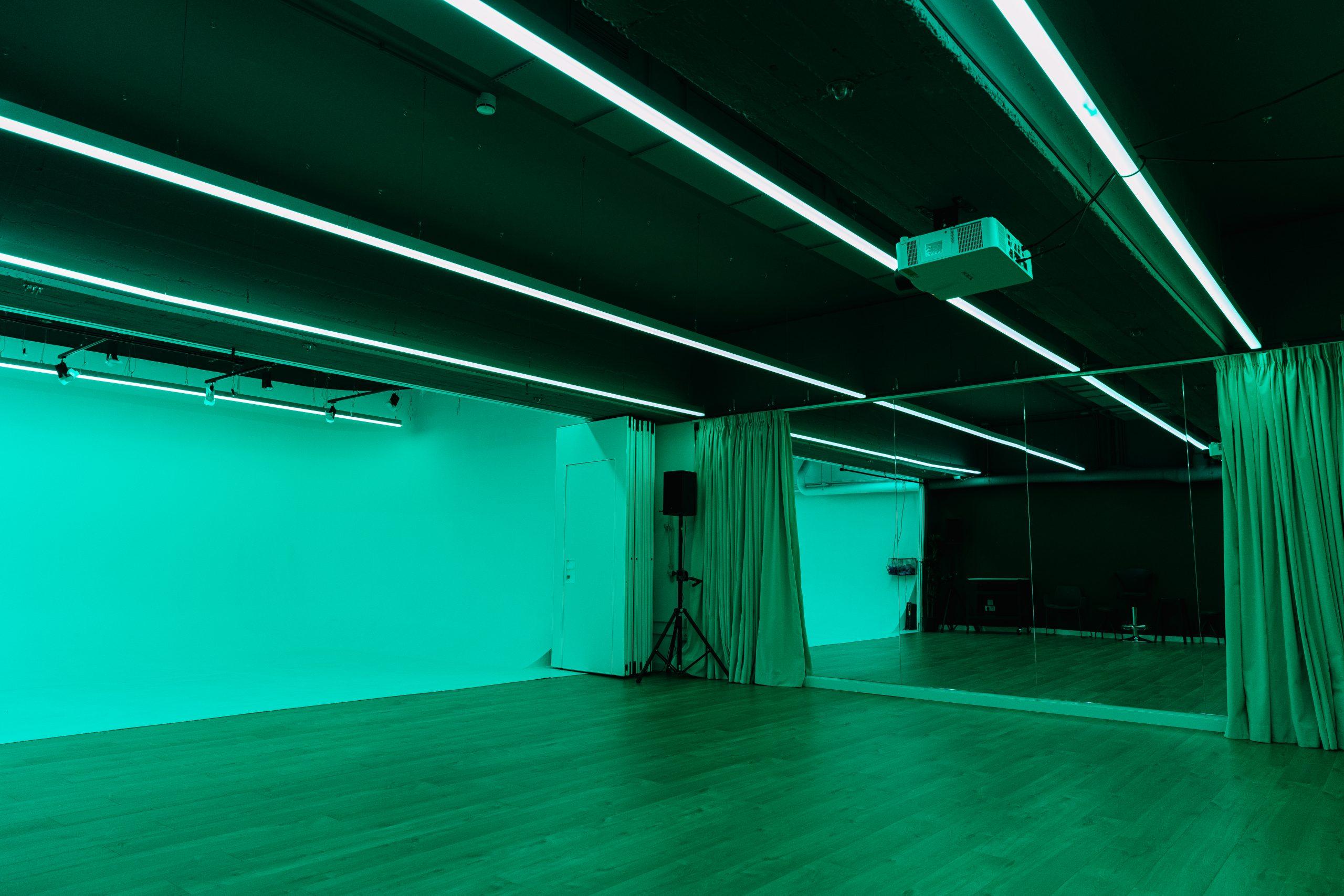 ArtSpace BCN - Sala XL para Ensayos346A6488