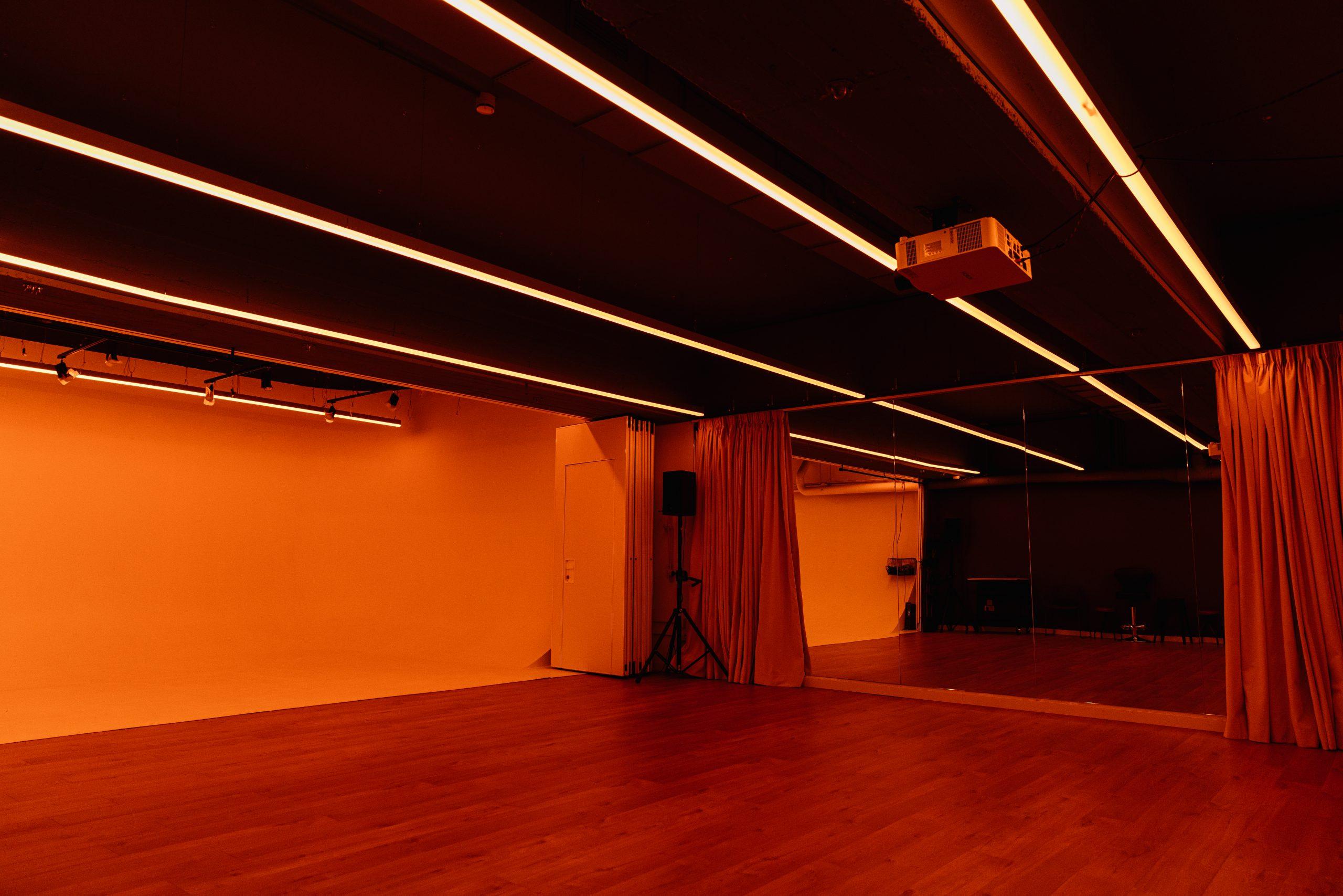 ArtSpace BCN - Sala XL para Ensayos346A6489