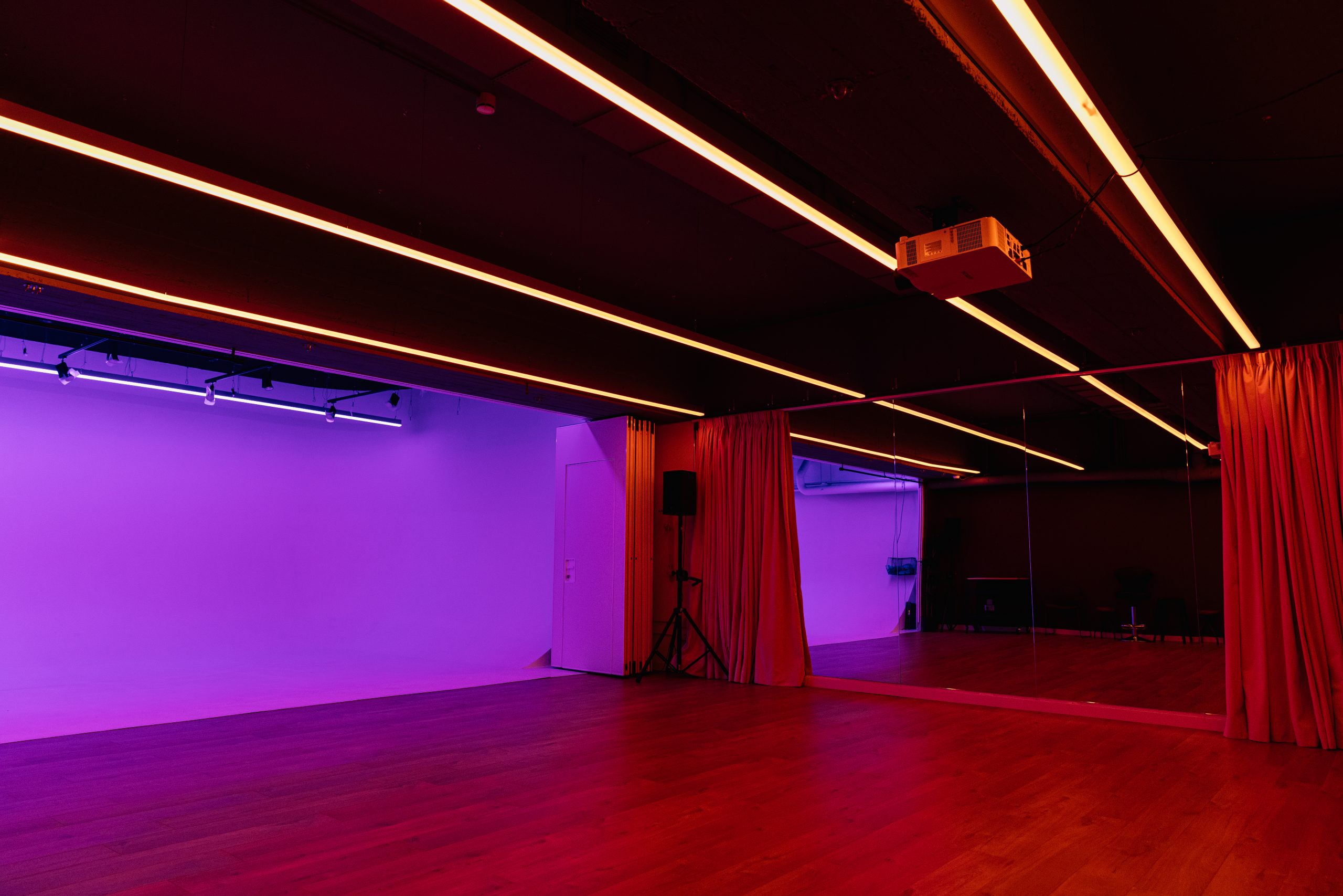 ArtSpace BCN - Sala XL para Ensayos346A6491