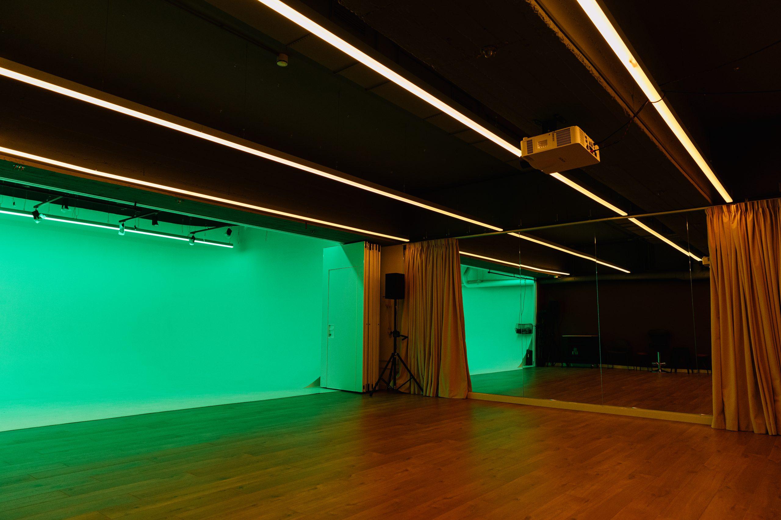 ArtSpace BCN - Sala XL para Ensayos346A6493