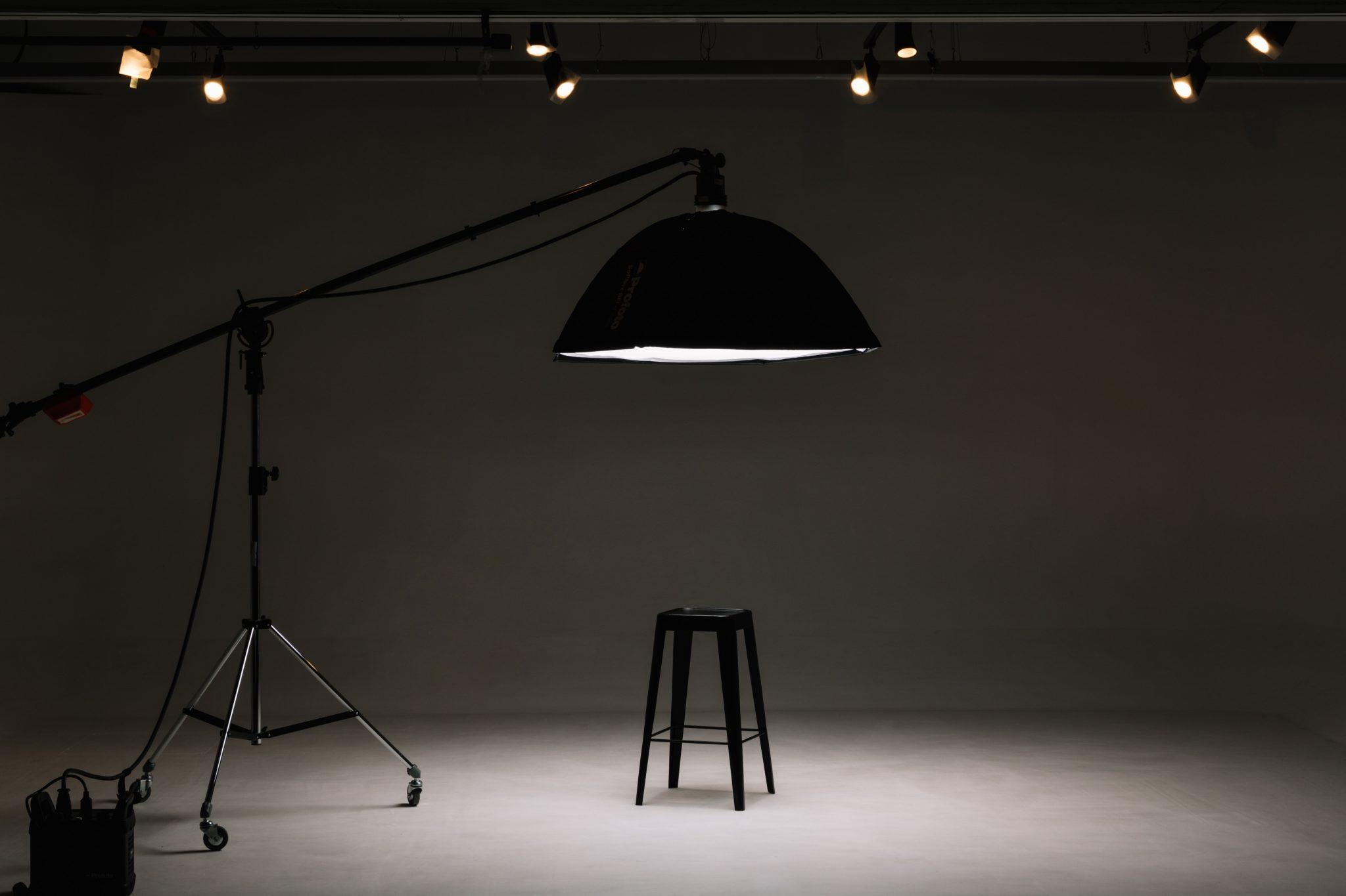 ArtSpace BCN - Sala XL para video empresa346A6156