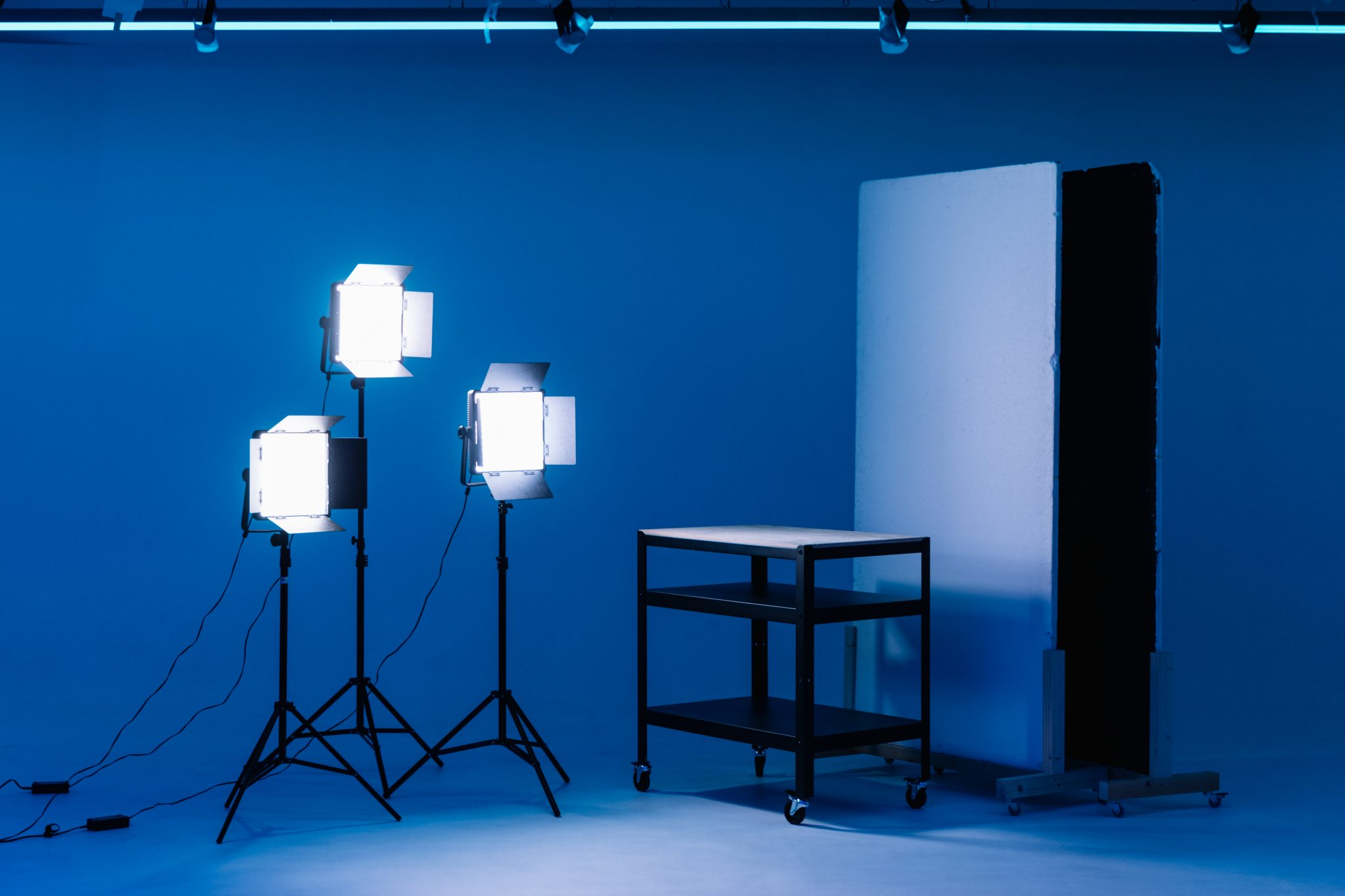 ArtSpace BCN - Sala XL para video empresa346A6256