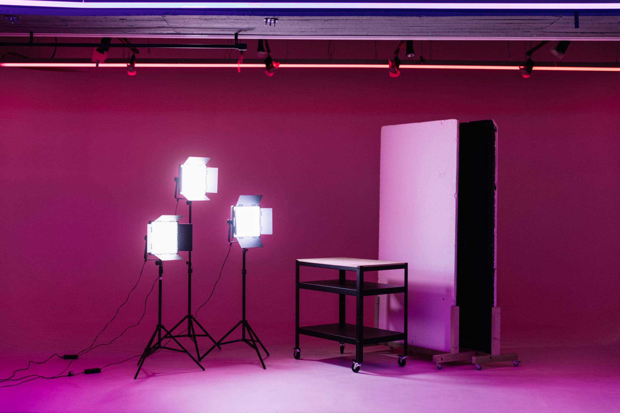ArtSpace BCN - Sala XL para video empresa346A6266