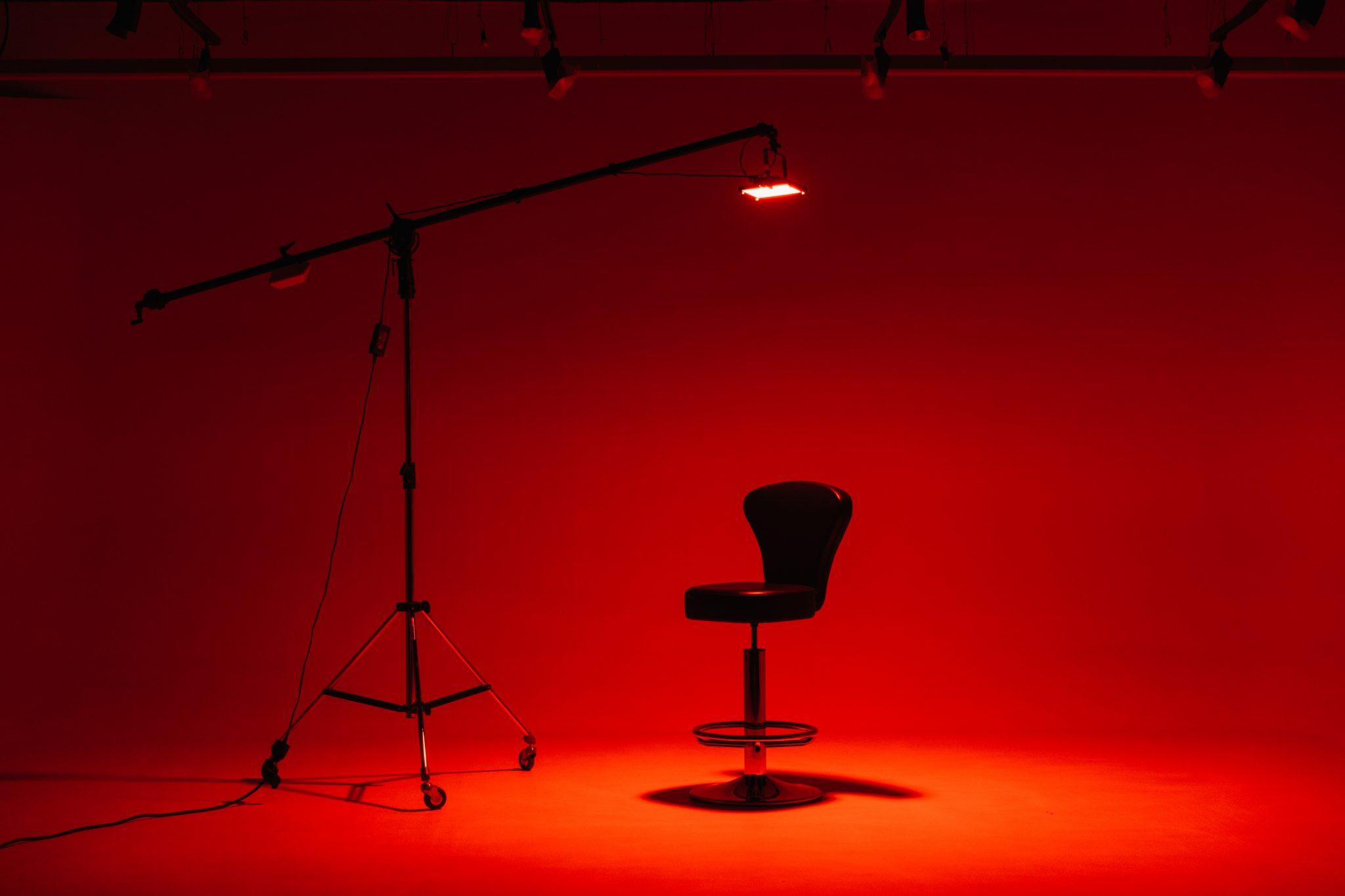 ArtSpace BCN - Sala XL para video empresa346A6334